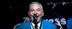 King Pleasure - Chanteur de Jazz