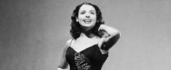 Lena Horne - Chanteuse de Jazz