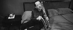 Lester Young - Artiste de Jazz