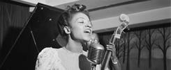 Maxine Sullivan - Chanteuse de Jazz