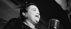 Mildred Bailey - Chanteuse de Jazz