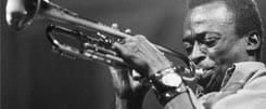 Mile Davis - Trompettiste