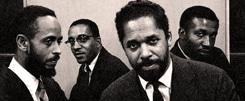 Modern Jazz Quartet - Artiste de Jazz