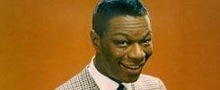Nat King Cole - Chanteur de Jazz