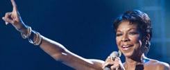 Natalie Cole - Chanteuse de Jazz