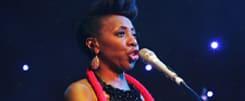 Oleta Adams - Chanteuse de Jazz