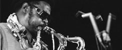 Rahsaan Roland Kirk - Artiste de Jazz