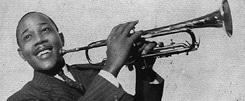 Roy Eldridge - Artiste de Jazz