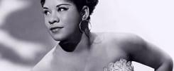 Ruth Brown - Chanteuse de Jazz