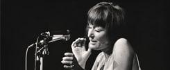 Sheila Jordan - Chanteuse de Jazz