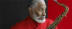 Sonny Rollins - Artiste de Jazz