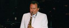 Stan Getz - Artiste de Jazz