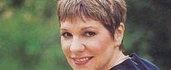 Susannah Mccorkle - Chanteuse de Jazz
