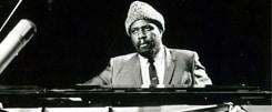 Thelonious Monk - Artiste de JAzz