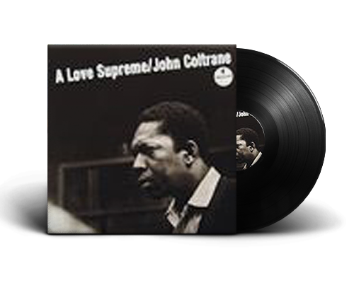 A Love Supreme - Album Jazz