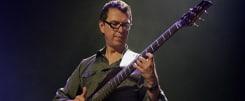 Alain Caron - Bassiste de Jazz