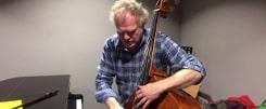 Anders Jormin - Bassiste de Jazz