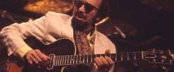 Barney Kessel - guitariste de Jazz