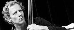 Ben Street - Bassiste de Jazz
