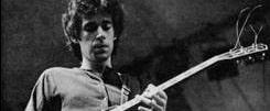 Bill Connors - guitariste de Jazz