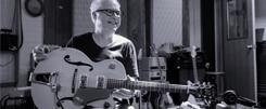 Bill Frisell - guitariste de Jazz