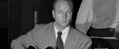 Billy Bauer - guitariste de Jazz