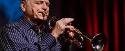 Bobby Lewis - trompettiste de Jazz