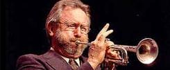Carl Saunders - trompettiste de Jazz