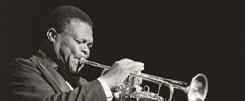 Cat Anderson - Trompettiste de Jazz