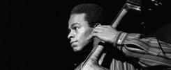 Cecil McBee - Bassiste de Jazz