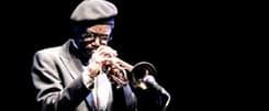 Charles Tolliver - trompettiste de Jazz