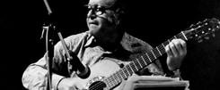 Charlie Byrd - guitariste de Jazz