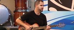 Charlie Hunter - guitariste de Jazz