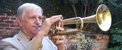 Charlie Miller - trompettiste de Jazz