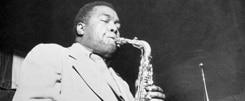 Charlie Parker - Artiste de Jazz