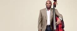 Charnett Moffett - Bassiste de Jazz