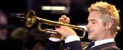 Chris Botti - Chanteur de Jazz
