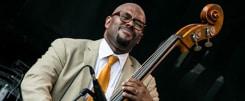 Christian McBride - Bassiste de Jazz