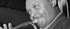 Cootie Williams - trompettiste de Jazz