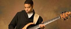 David Dyson - Bassiste de Jazz