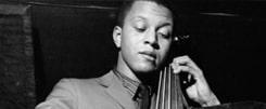 Doug Watkins - Bassiste de Jazz