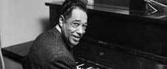 Duke Ellington - Pianiste de Jazz