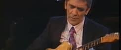 Ed Bickert - guitariste de Jazz