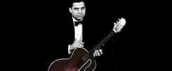 Eddie Lang - guitariste de Jazz
