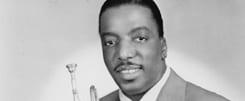 Erskine Hawkins - trompettiste de Jazz