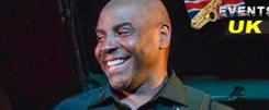 Frank Felix - Bassiste de Jazz