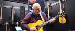 Frank Gambale - guitariste de Jazz