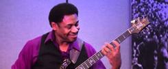 Gary Grainger - Bassiste de Jazz