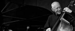 Gary Peacock - Bassiste de Jazz