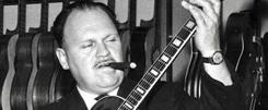 George Barnes - guitariste de Jazz